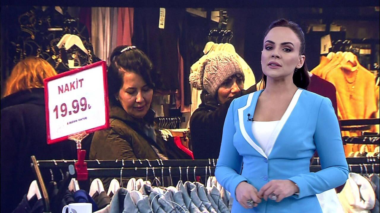 Buket Aydın'la Kanal D Haber - 30. 01. 2019