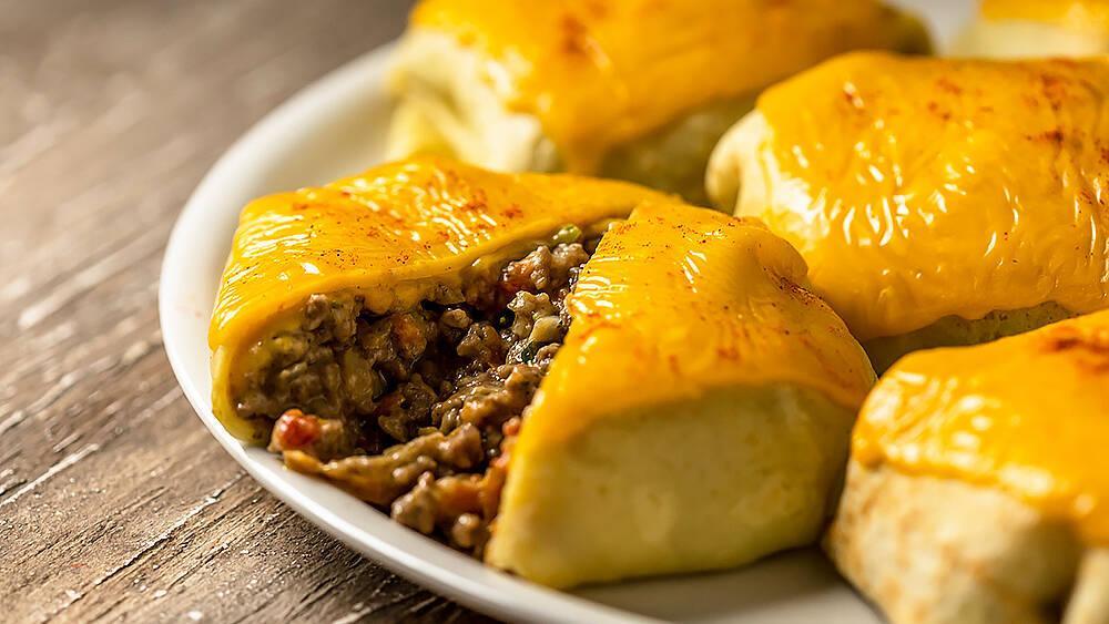Arda'nın Mutfağı - Bohça Kebabı