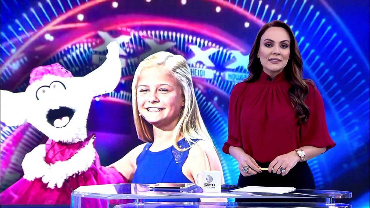 Buket Aydın'la Kanal D Haber - 15. 02. 2019