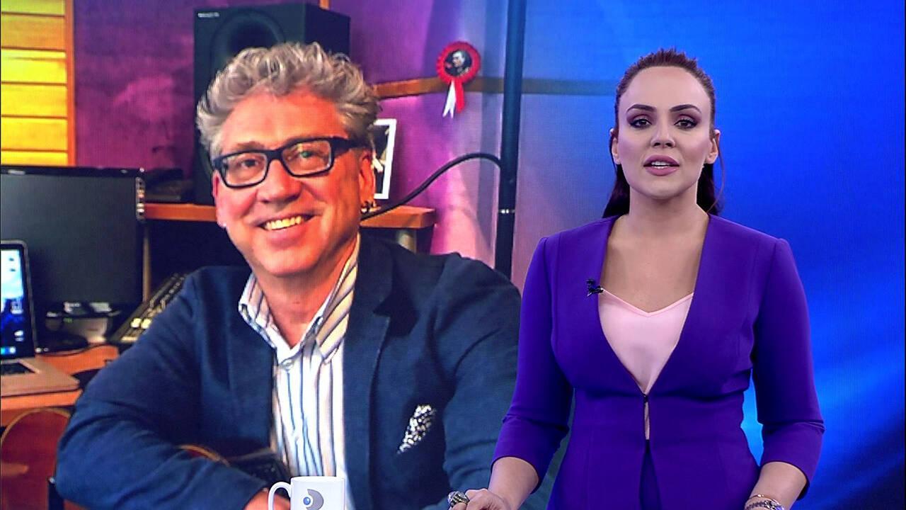 Buket Aydın'la Kanal D Haber - 21. 02. 2019
