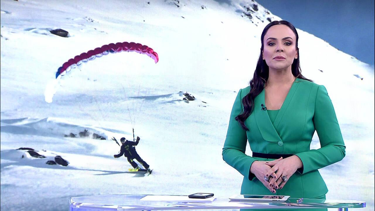 Buket Aydın'la Kanal D Haber - 27. 02. 2019