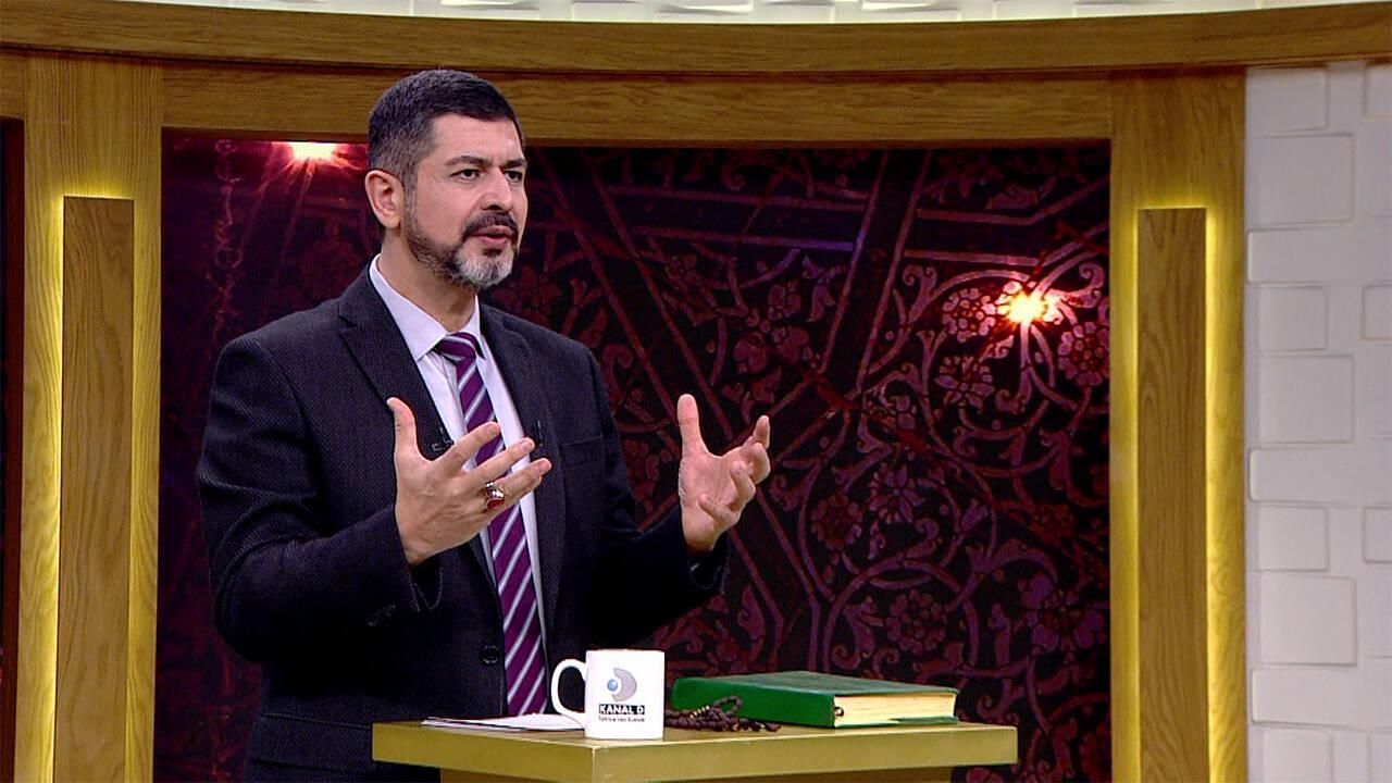 M. Fatih Çıtlak ile Huzur Vakti 23. Bölüm