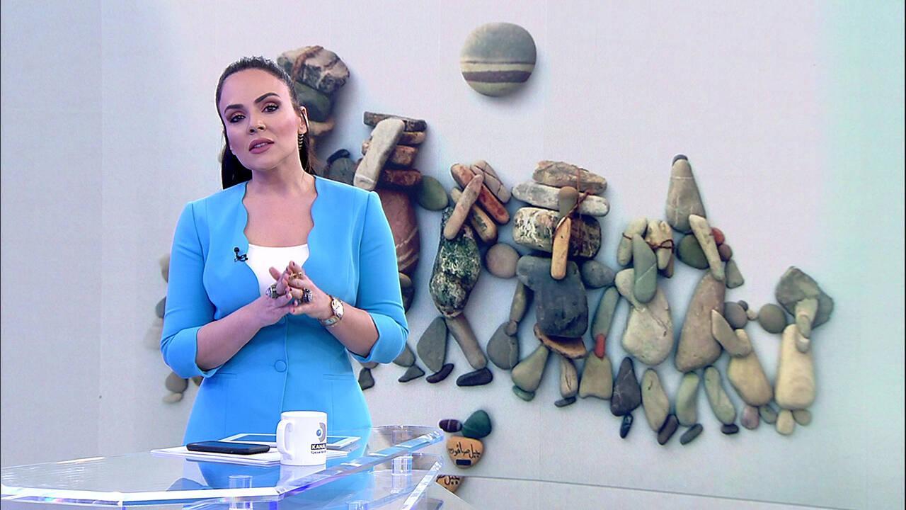 Buket Aydın'la Kanal D Haber - 19. 03. 2019