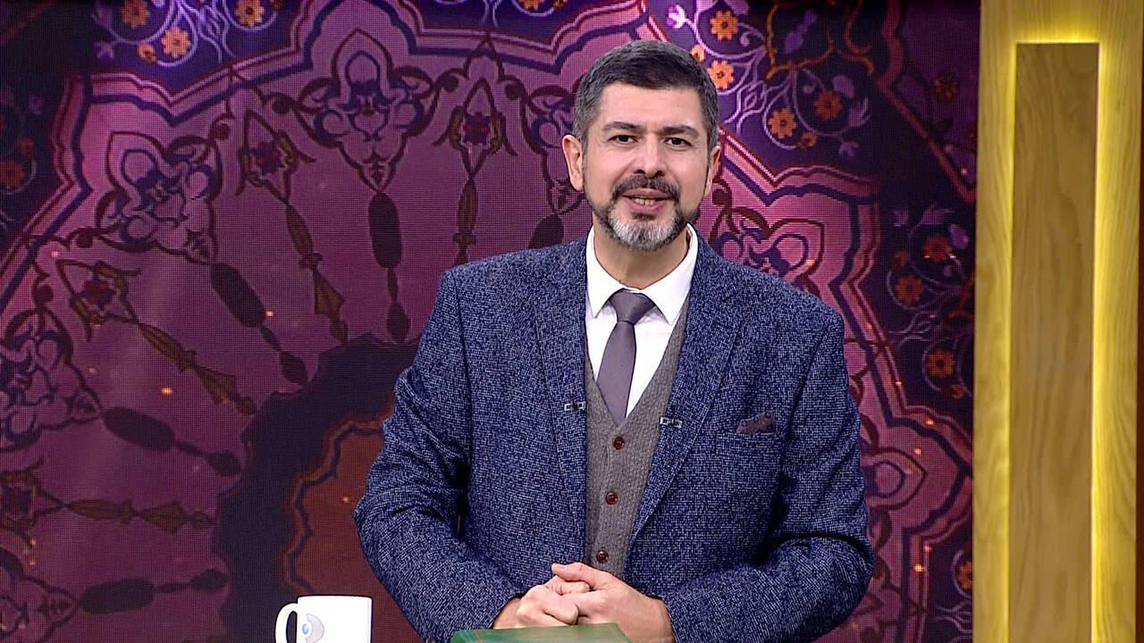 M. Fatih Çıtlak ile Huzur Vakti 24. Bölüm