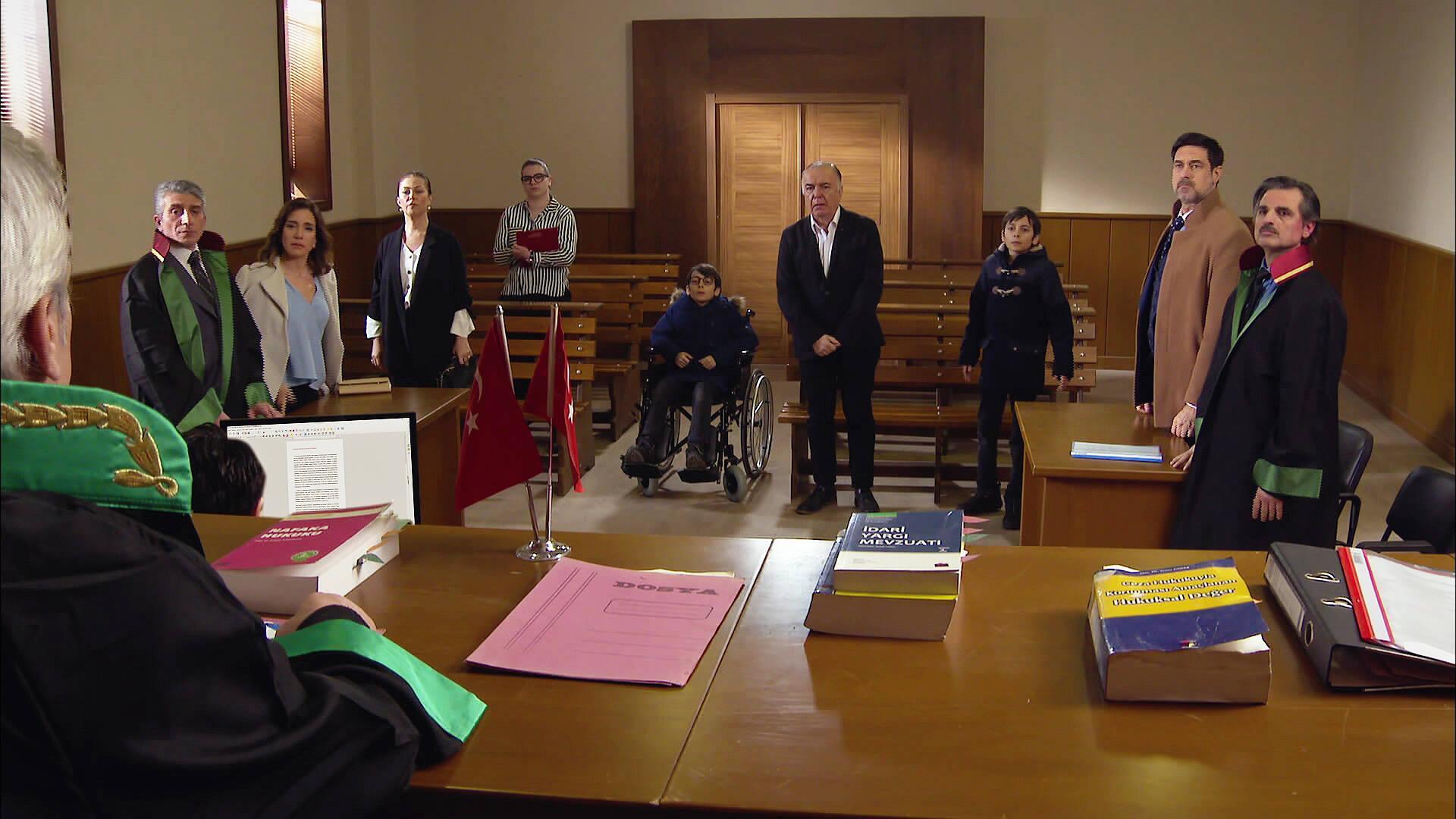 Mahkemeden çıkan şok karar!