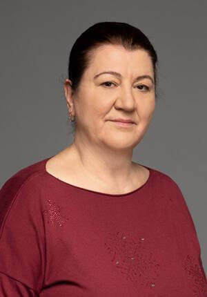 Nuray Erkol