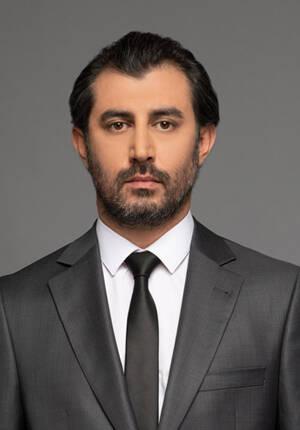 Ozan Turan