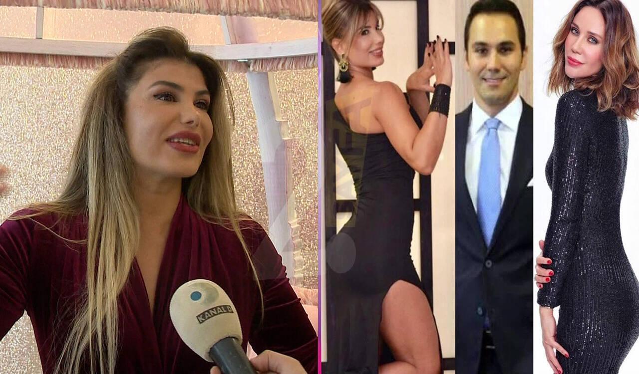 Olay Olay! Demet Şener'in yeni sevgilisi kim çıktı?