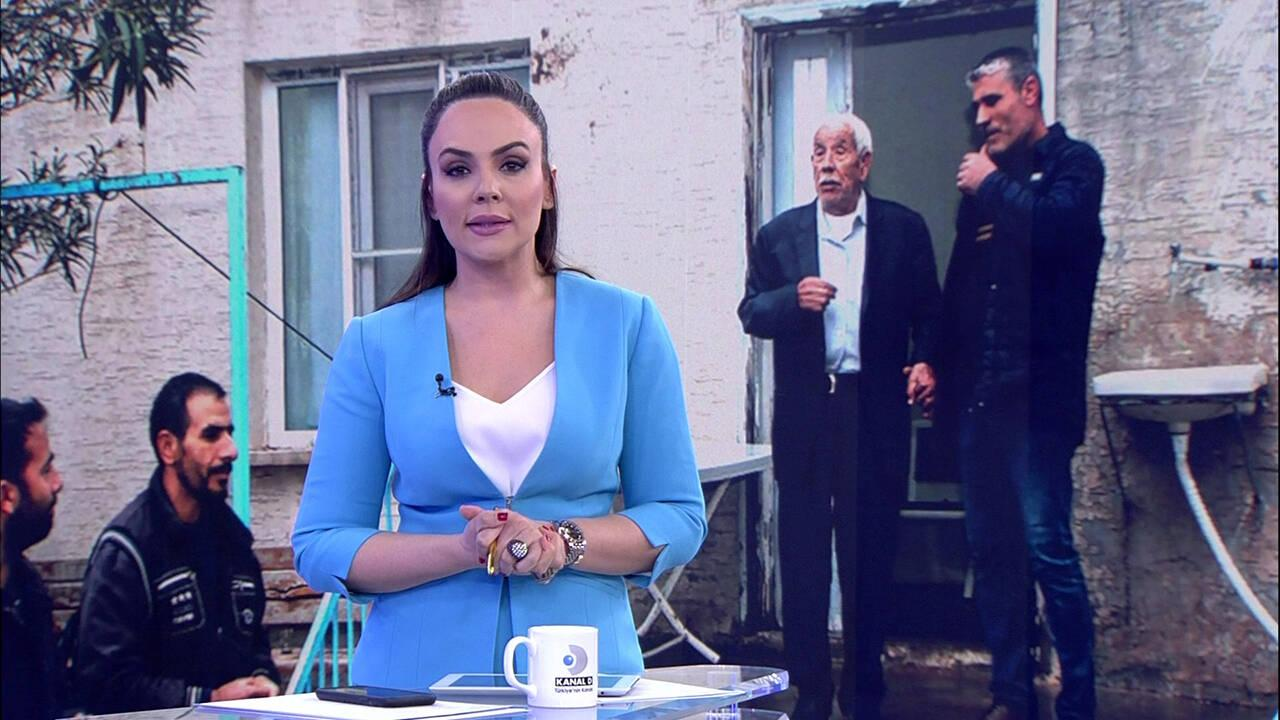 Buket Aydın'la Kanal D Haber - 01. 04. 2019