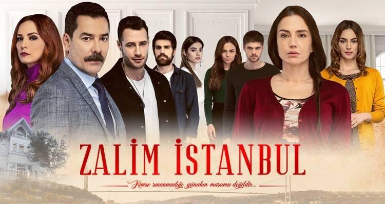 """Zalim İstanbul """"En Sıkı Takipçi"""" Yarışması"""