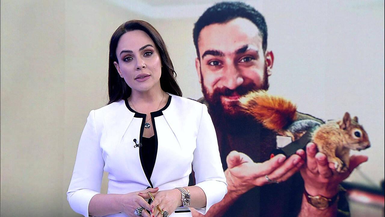 Buket Aydın'la Kanal D Haber - 16. 04. 2019