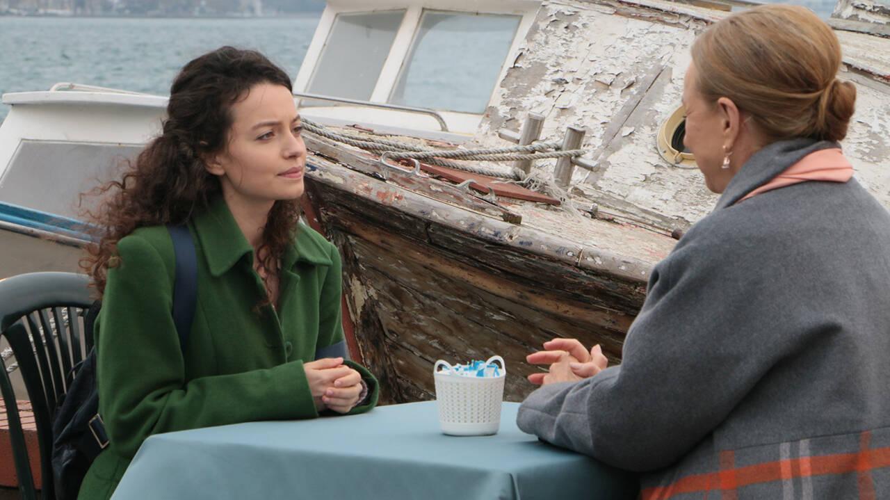 Ulviye'den, Meryem'e sürpriz teklif!