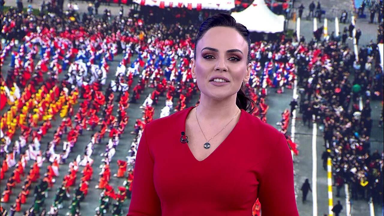 Buket Aydın'la Kanal D Haber - 23. 04. 2019