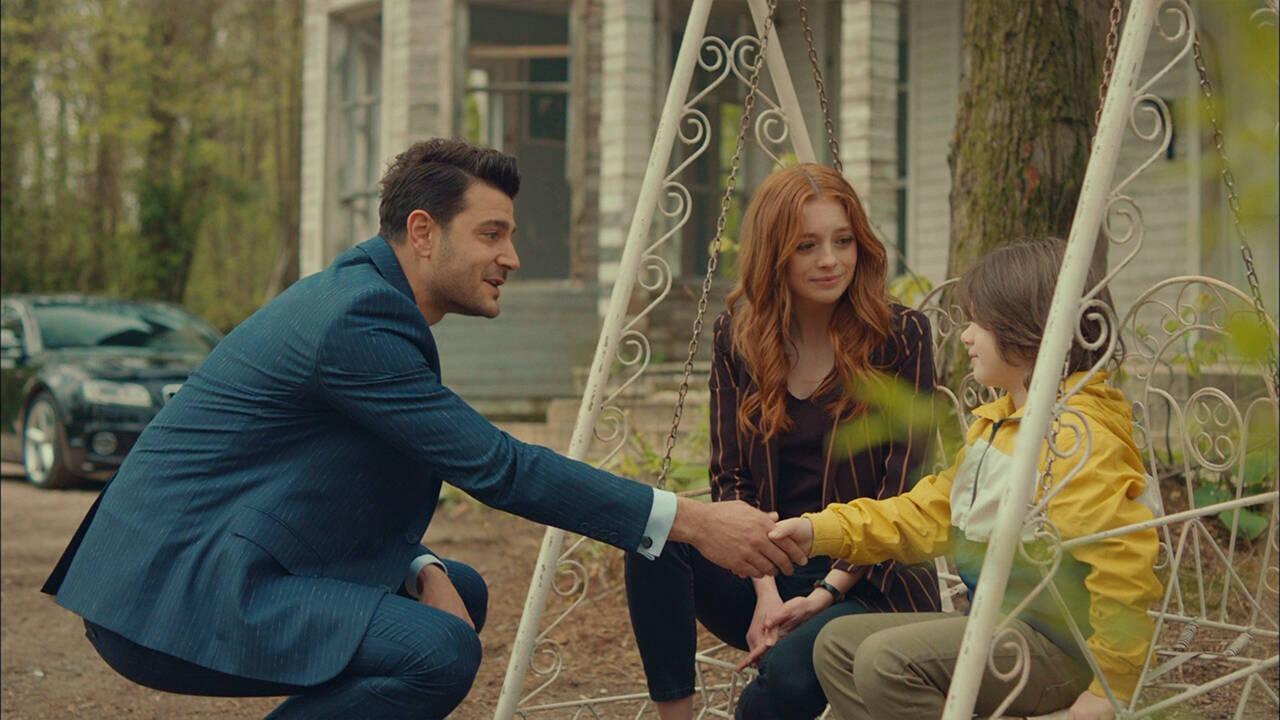 Cem, Murat'la tanışıyor!