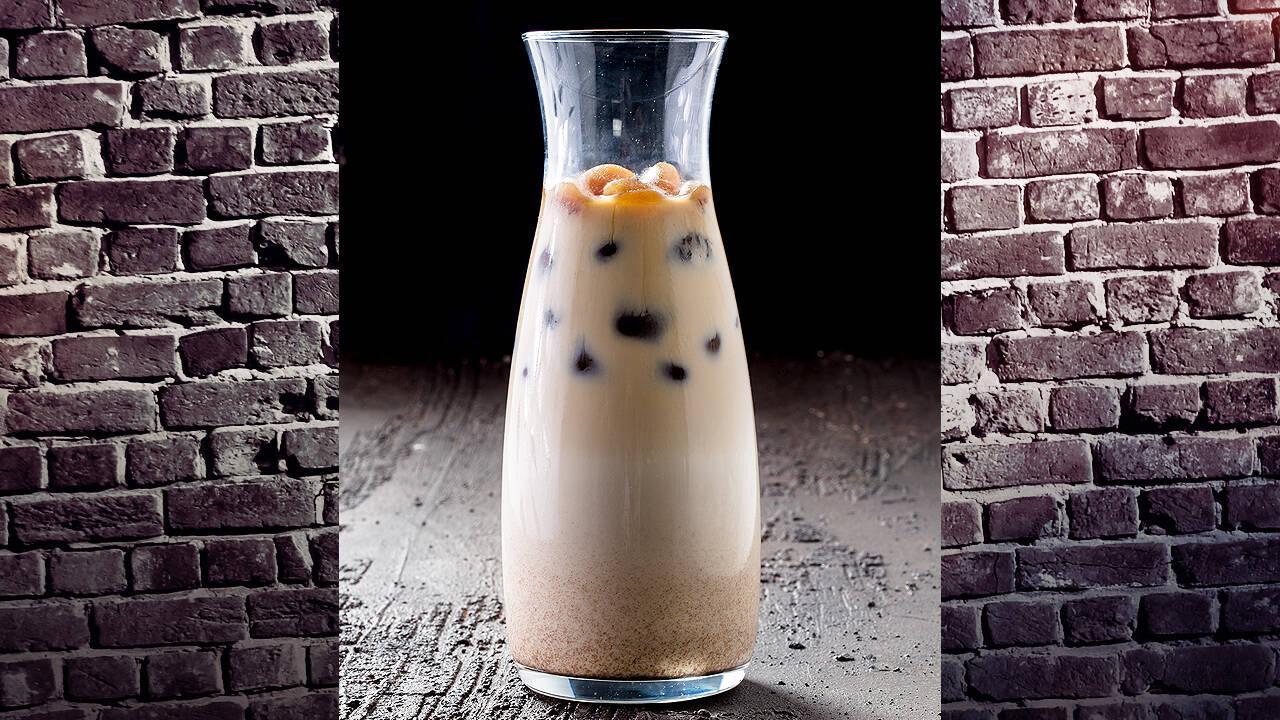 Arda'nın Mutfağı - Buzlu ve Sütlü Kahve