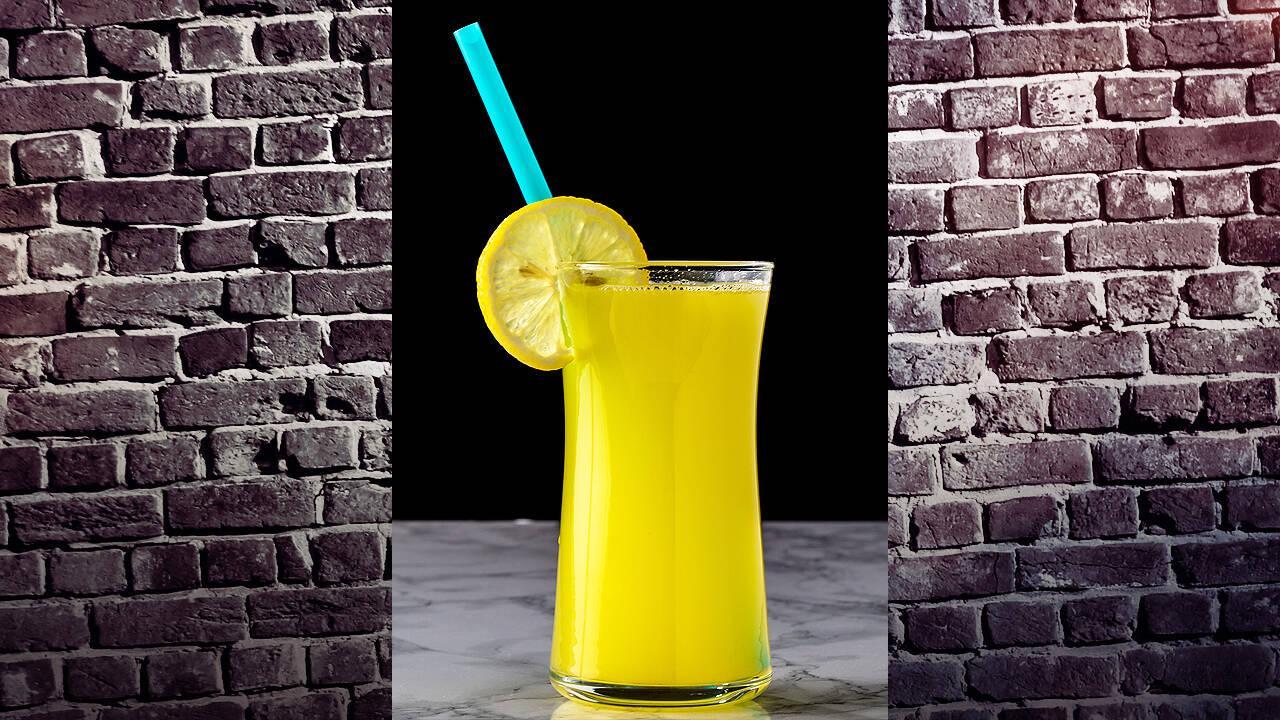 Arda'nın Mutfağı - Limonata