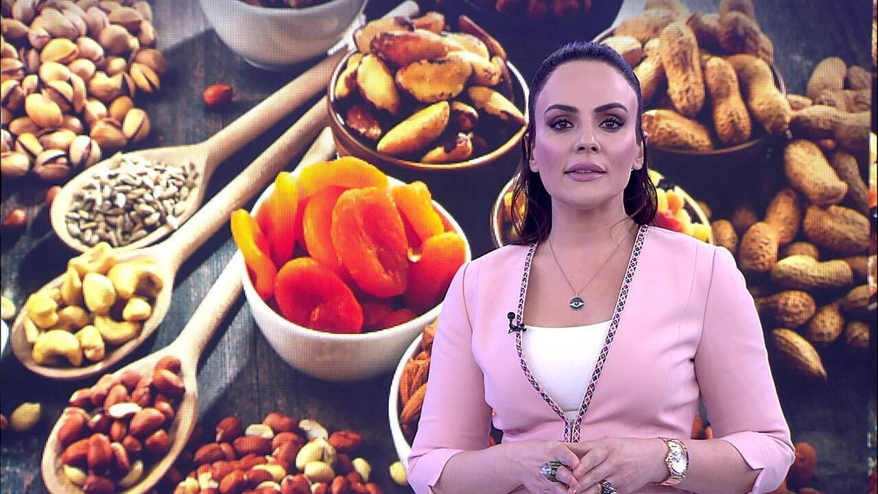 Buket Aydın'la Kanal D Haber - 02. 05. 2019