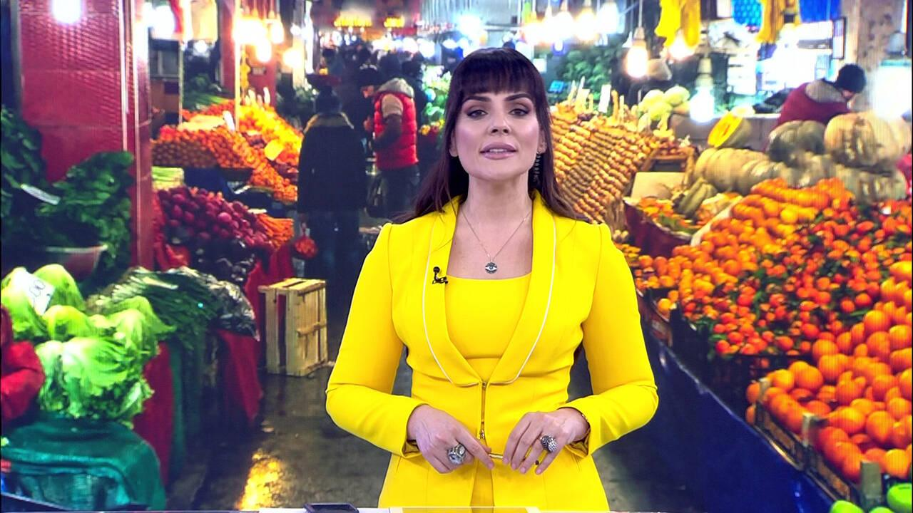 Buket Aydın'la Kanal D Haber - 06. 05. 2019