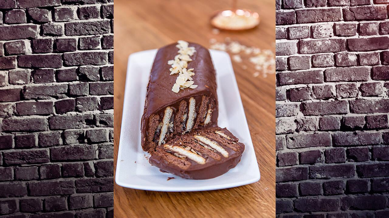 Arda'nın Ramazan Mutfağı - Çikolatalı Petibör Pasta