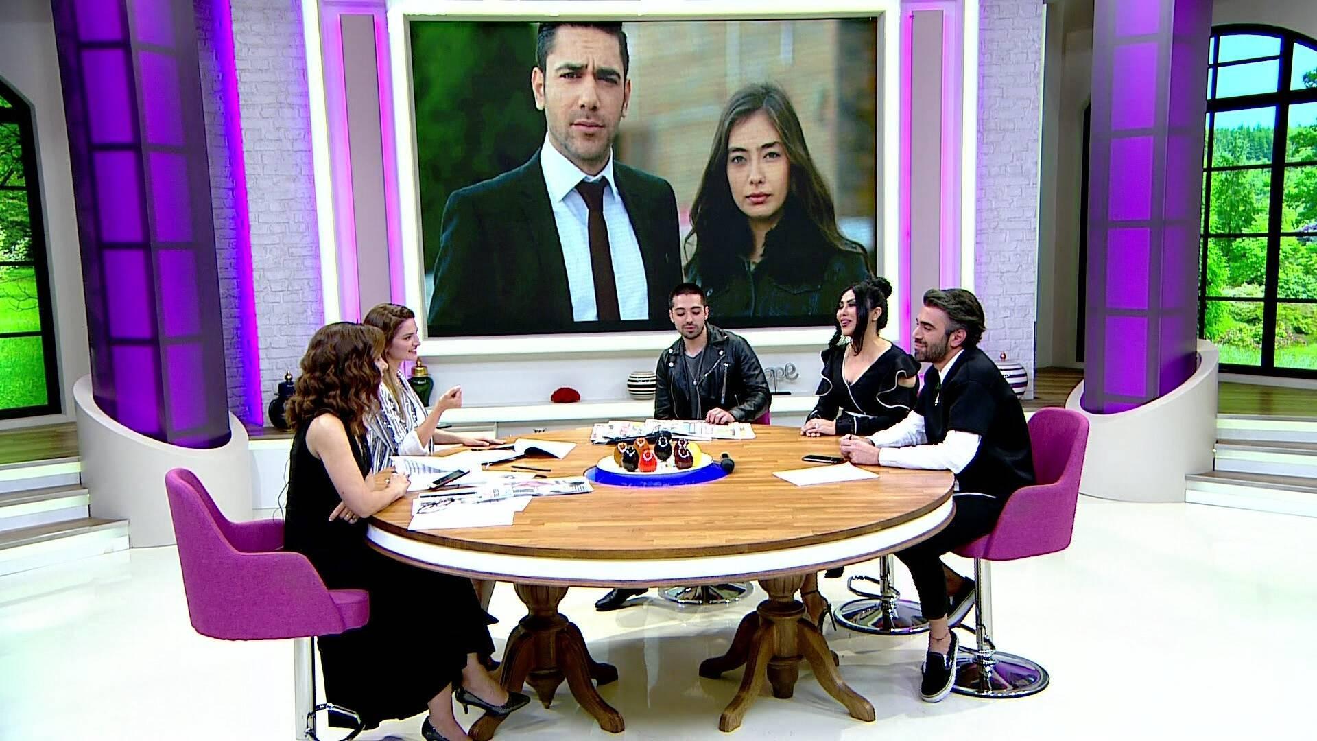 Müge ve Gülşen'le 2. Sayfa / 09.05.2019