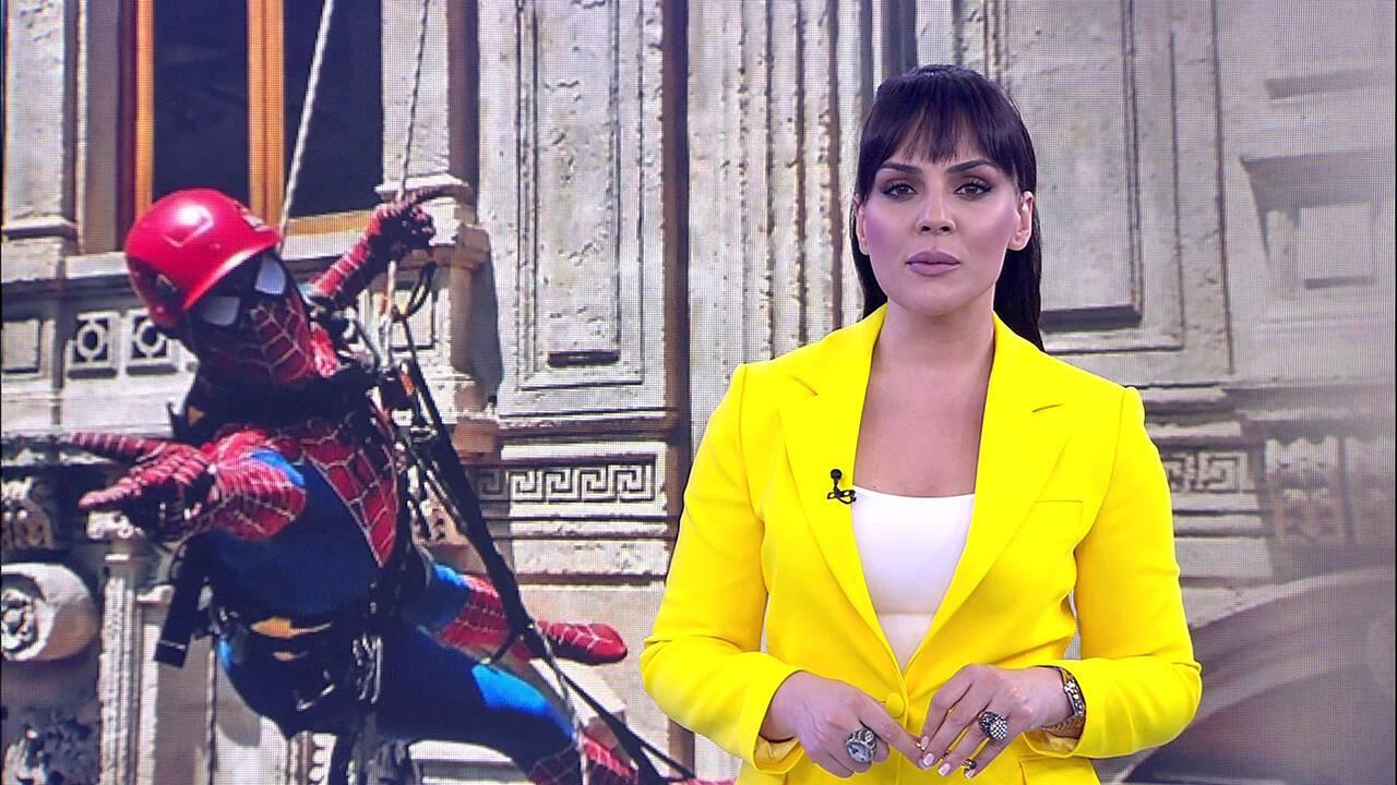 Buket Aydın'la Kanal D Haber - 16. 05. 2019