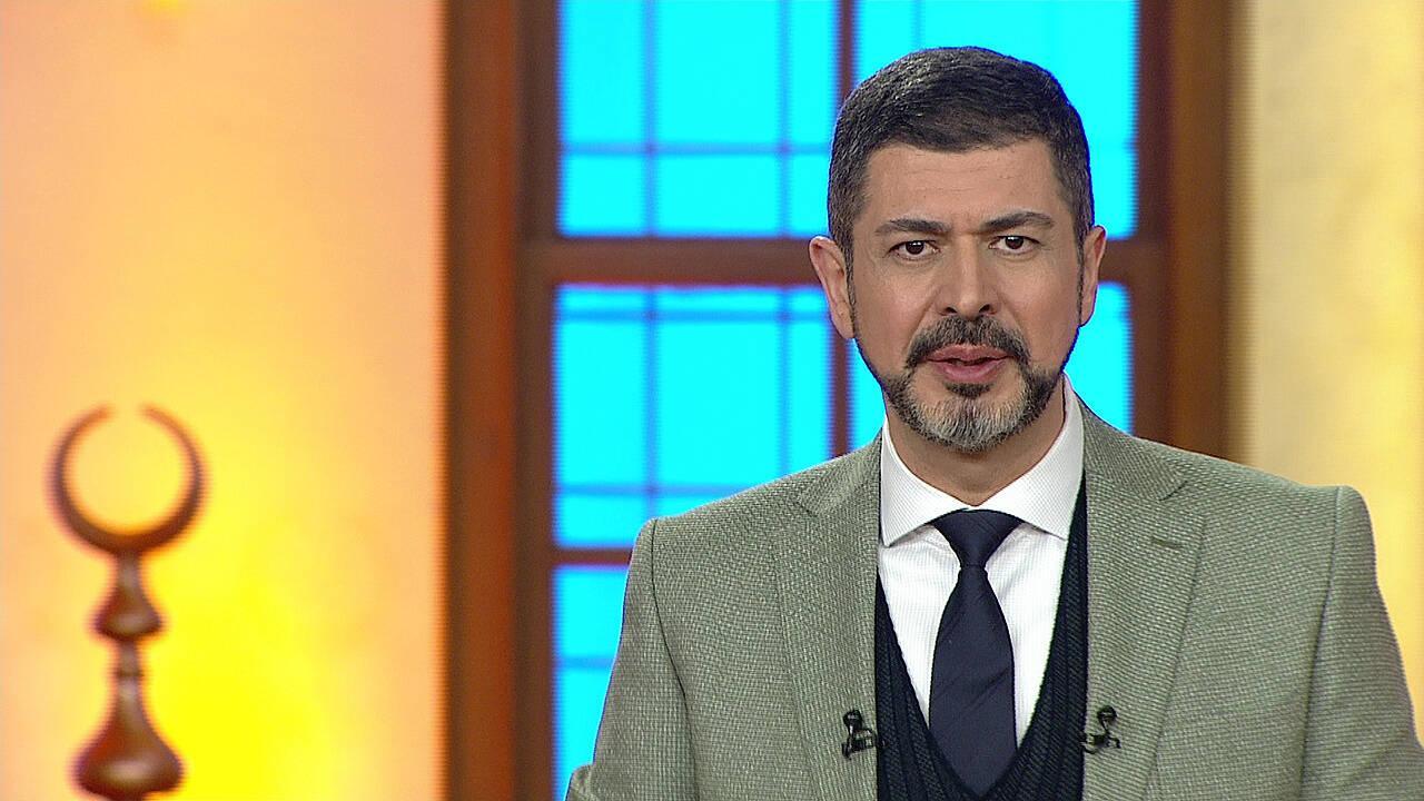 M. Fatih Çıtlak'la Sahur Vakti 14. Bölüm