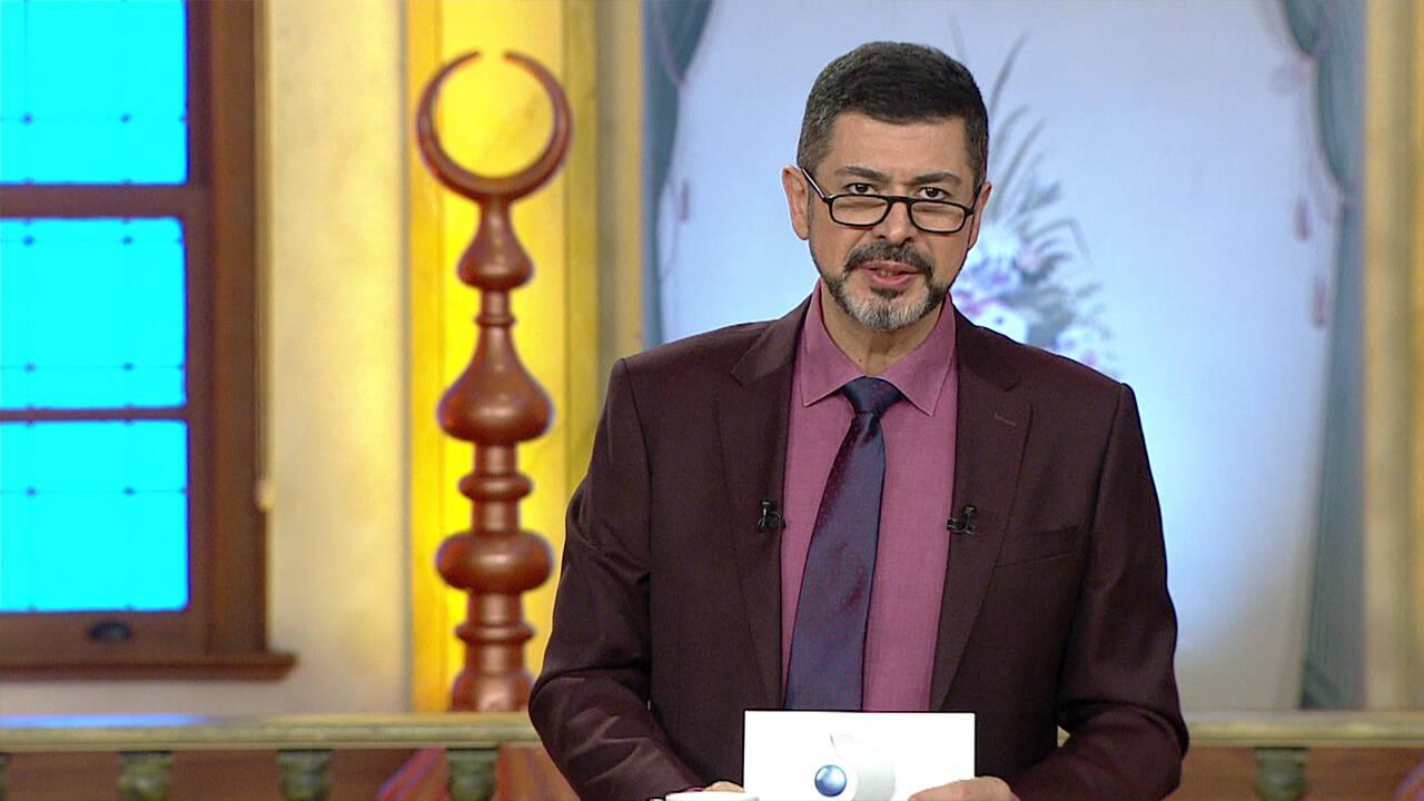 M. Fatih Çıtlak'la Sahur Vakti 15. Bölüm