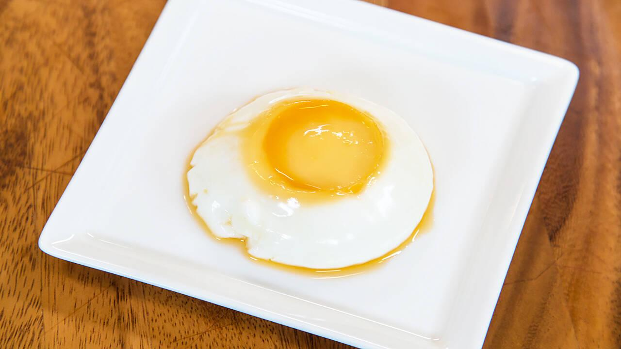 Arda'nın Ramazan Mutfağı - Yumurtasız Krem Karamel