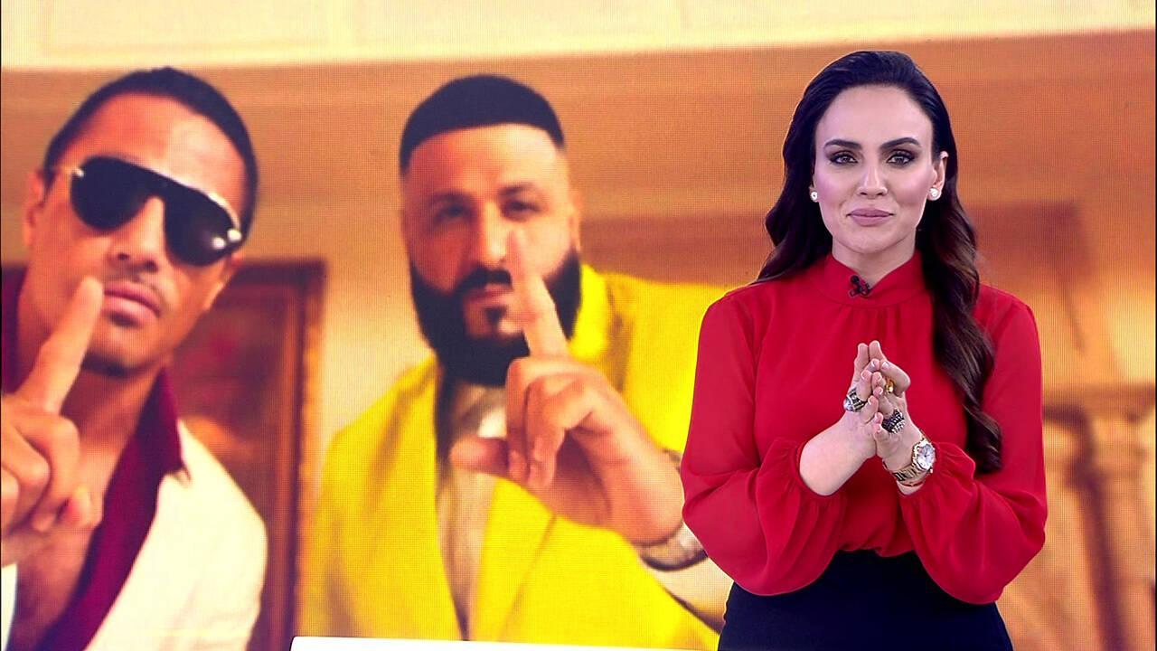 Buket Aydın'la Kanal D Haber - 20. 05. 2019