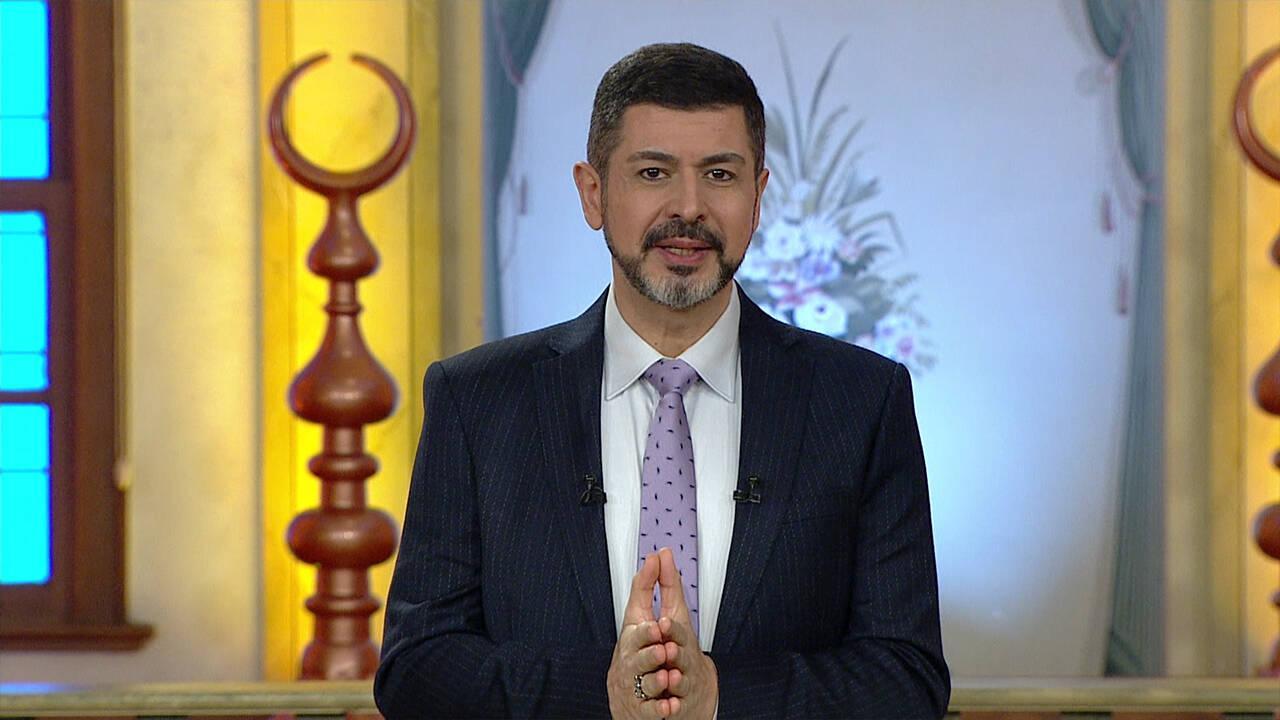 M. Fatih Çıtlak'la Sahur Vakti 16. Bölüm
