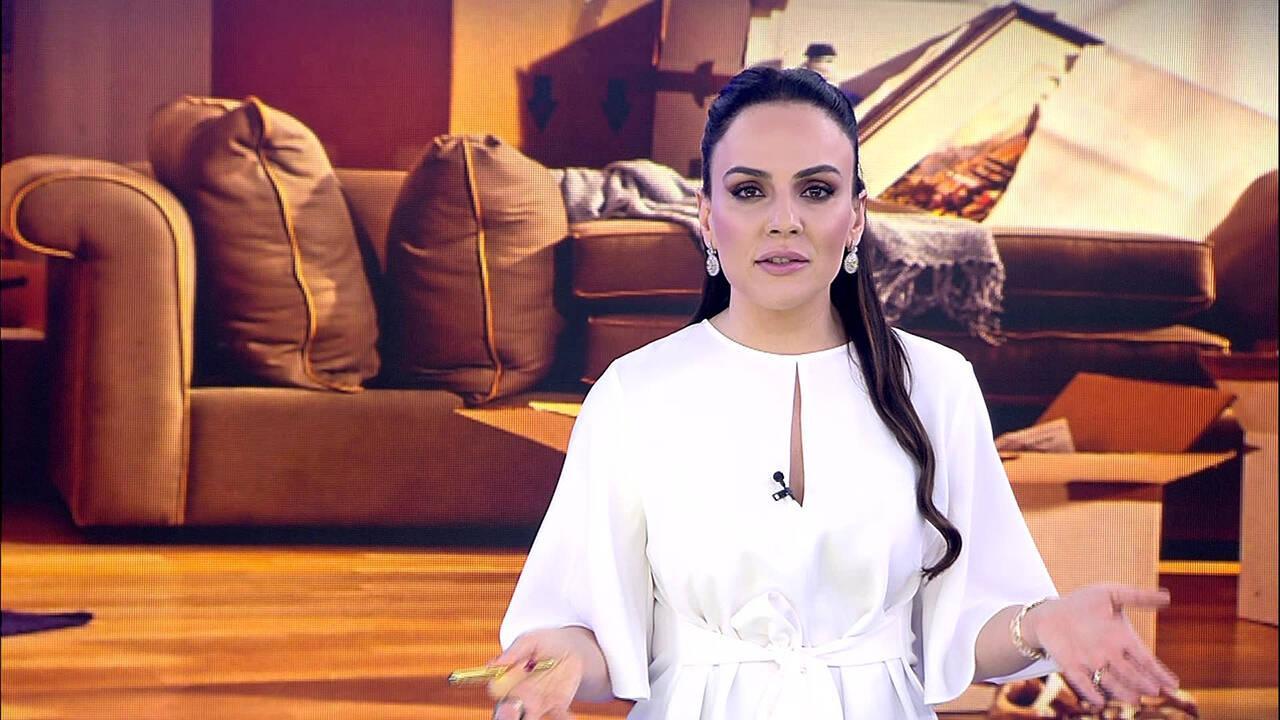 Buket Aydın'la Kanal D Haber - 21. 05. 2019
