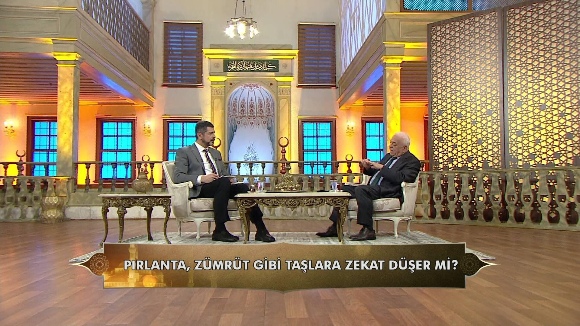 M. Fatih Çıtlak'la Sahur Vakti 21. Bölüm