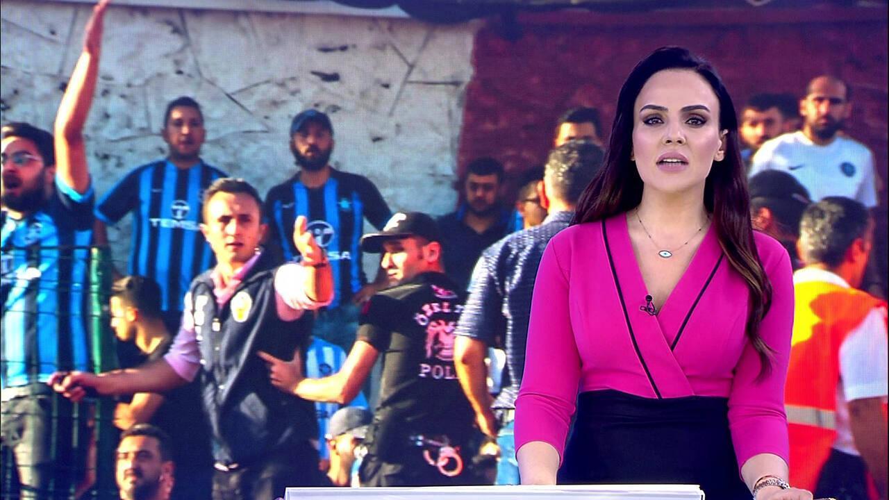 Buket Aydın'la Kanal D Haber - 27. 05. 2019
