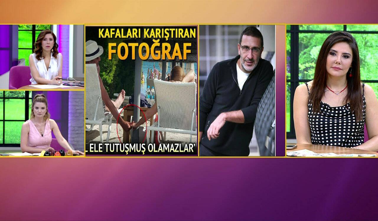 Cem Özer'den canlı yayında ihanet açıklaması!