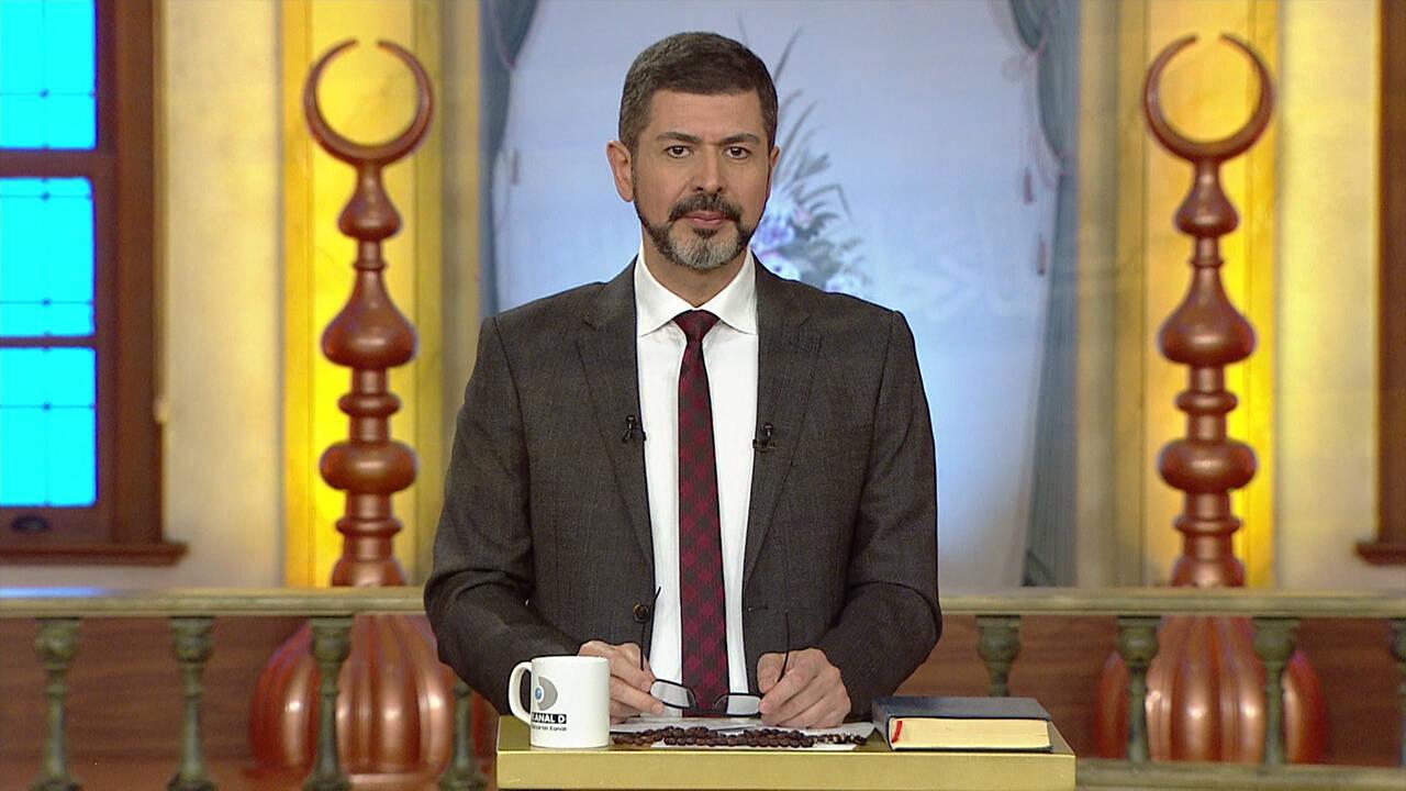 M. Fatih Çıtlak'la Sahur Vakti 24. Bölüm