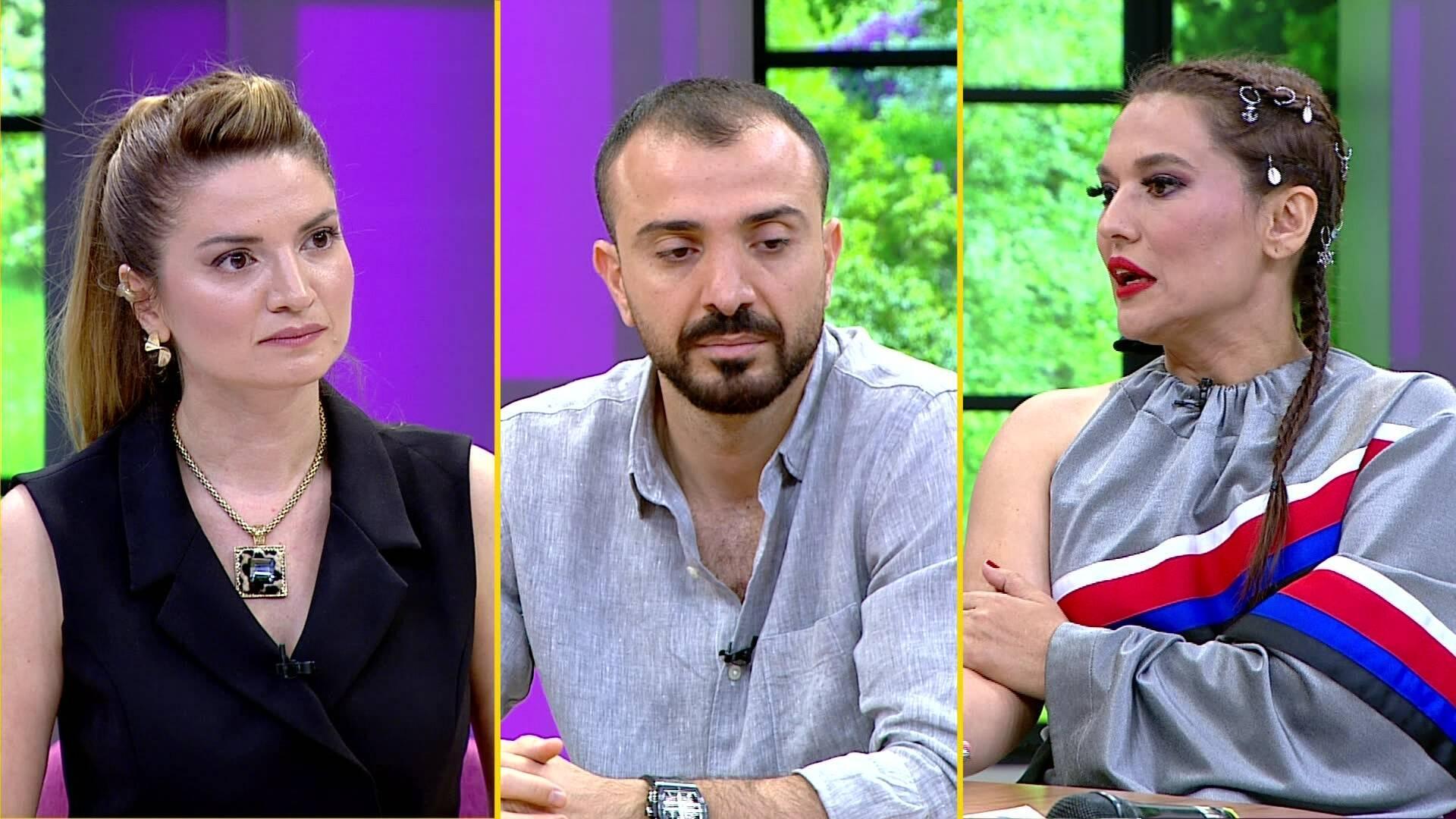 Müge ve Gülşen'le 2. Sayfa / 31.05.2019