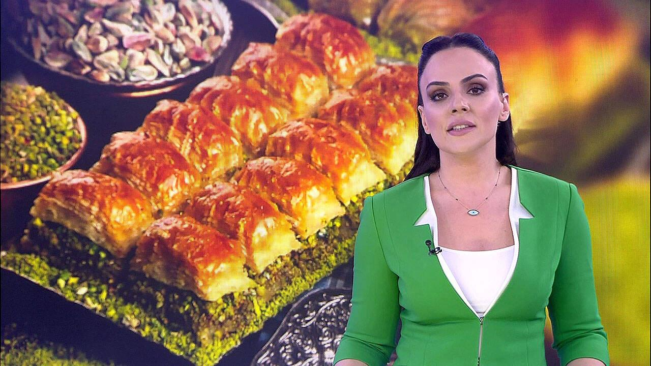 Buket Aydın'la Kanal D Haber - 03.06.2019