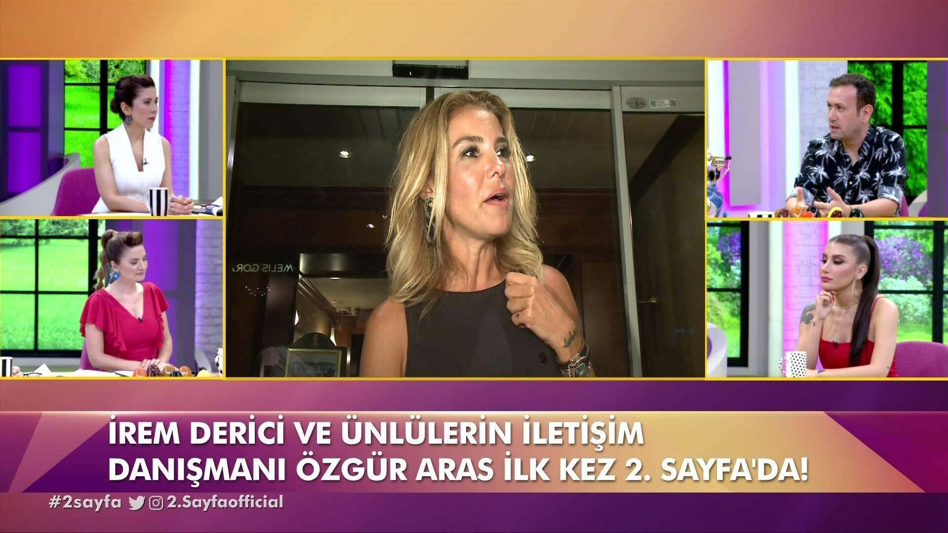 Müge ve Gülşen'le 2. Sayfa / 06.06.2019