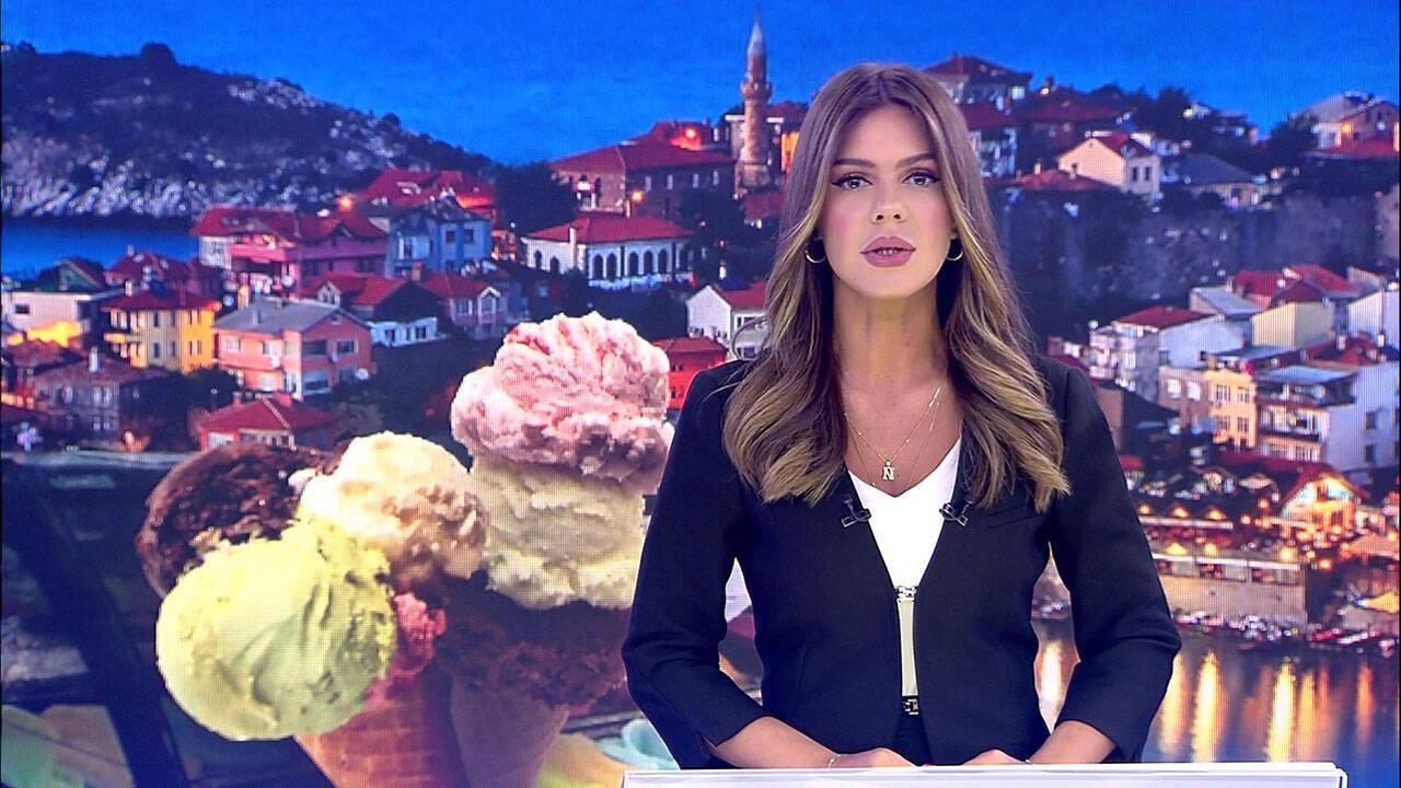 Buket Aydın'la Kanal D Haber - 07.06.2019