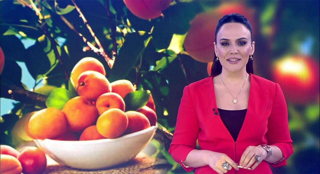 Buket Aydın'la Kanal D Haber - 20.06.2019