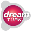 Dreamtürk - Footer Logo