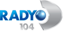 Radyo D - Footer Logo