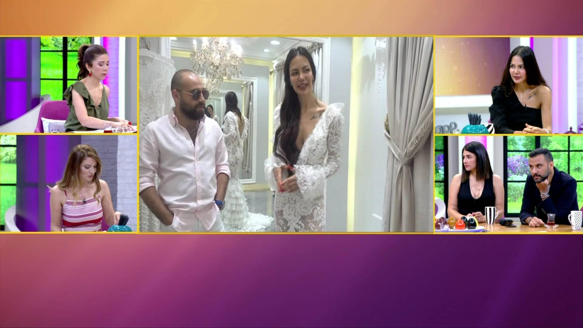 Müge ve Gülşen'le 2. Sayfa / 02.07.2019
