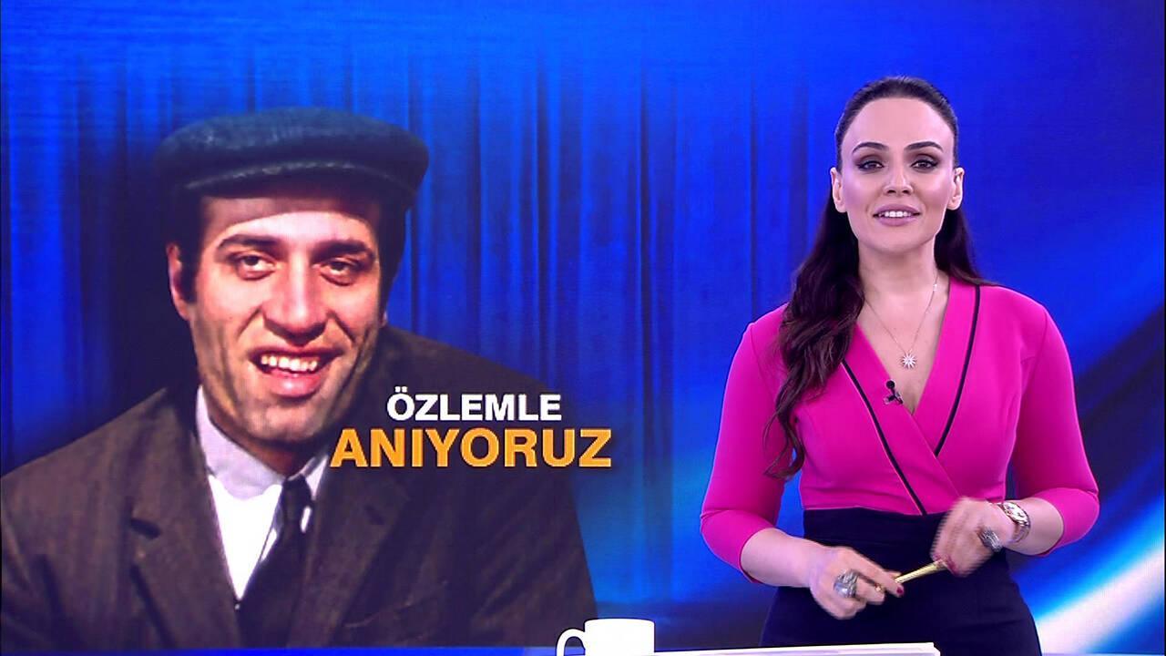 Buket Aydın'la Kanal D Haber - 03.07.2019