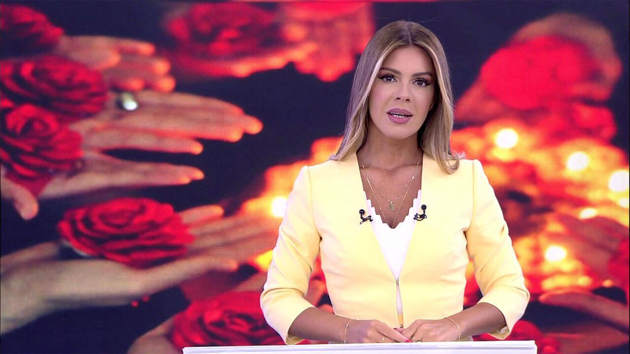 Kanal D Haber Hafta Sonu - 06.07.2019