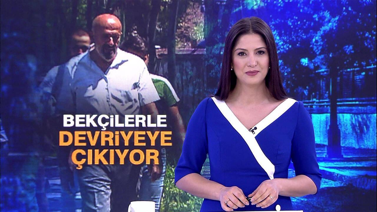 Kanal D Haber Hafta Sonu - 07.07.2019