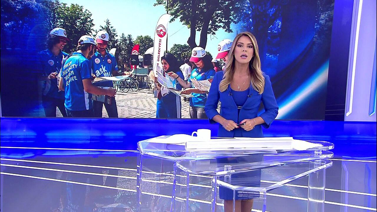 Kanal D Haber - 09.07.2019
