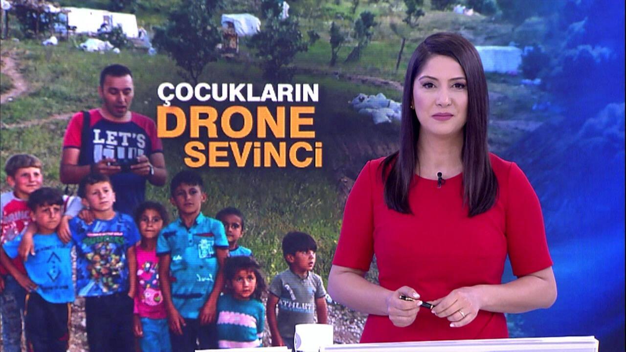 Kanal D Haber - 14.07.2019