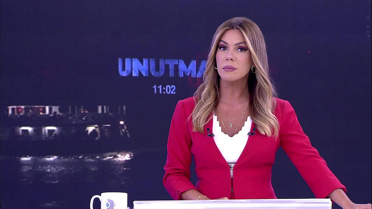 Kanal D Haber - 15.07.2019