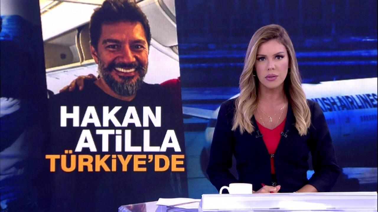 Kanal D Haber - 24.07.2019